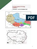 Tibet Insight News Report 1 30 Nov 2019