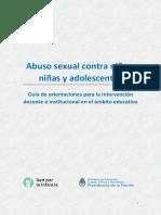 Abuso sexual contra niños niñas y adolescentes - web