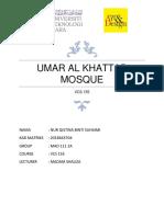 masjid lendu vcs 128