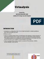 4. urinalysis- fatin aina.pptx