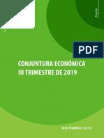 Conjuntura III Trim 2019 DID 03-11-2019