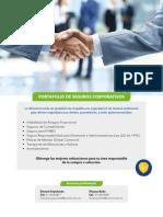 Brochure Corporativo