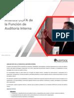 Analisis DOFA de la función de auditoria interna .pdf