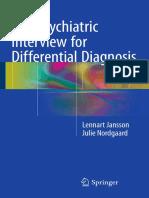 psychiatric interview (book review ).pdf
