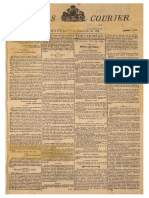 Madras Courier (February 10, 1808)