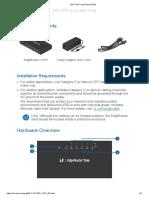 ER-X-SFP Quick Start Guide