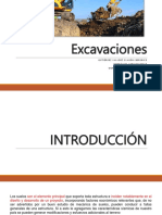 3. Excavaciones Mayores o Iguales a 1.50 m