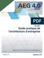 Guide Pratique Architecture Entreprise