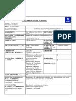 FORMATO DE REQUERIMIENTO VIA EMAIL - SENATI 00003