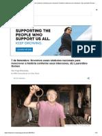 7 de Setembro_ Governos Usam Símbolos Nacionais Para Reescrever a História Conforme Seus Interesses, Diz Laurentino Gomes - BBC News Brasil