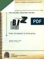 MyZus case study from IIT BOMBAY incubator