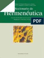 Diccionario de Hermeneutica .pdf