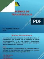 6 Bombas de Transferencia