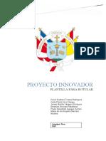 Proyecto Innovador Oficial
