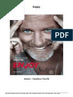 Scaricare Libri Enjoy Gratis Di Gianluca Vacchi