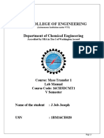 Job Joseph Mt Lab Manual_1