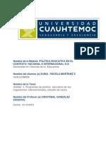 Caso organismos  y PE Martinez Sonia.pdf