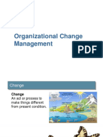 10. Change Management