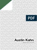 Austin Kahn Portfolio