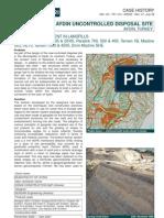 Geogrid Slope Case Study Case