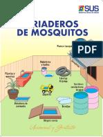 Conoce los síntomas, tratamiento y prevención del dengue tras el anuncio de epidemia en el trópico