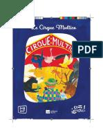 Le Cirque Multico