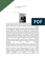 Biografía de Luis Alberto