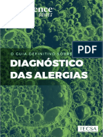 O Guia Definitivo Sobre Diagnostico Das Alergias