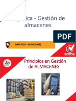 Logistica Almacen