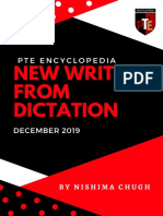 New Wfd - December 2019