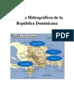 Sistemas Hidrográficos de la República Dominicana
