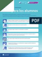 Poster_realizacion de Examenes Aviso Para Los Alumnos (1)