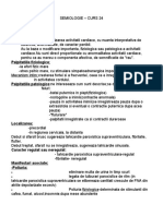 Semiologie c 24