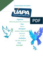 Tarea 6 edu. para la paz