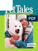 Pet Tales Winter 2019