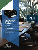 Folder A4 Cube Internet