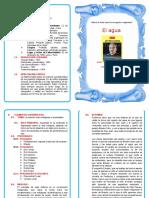 EL AGUA - diptico.doc