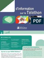 FJL Info Telethon