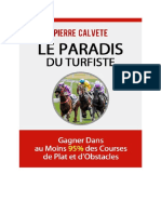 Paradis Turf is Te