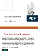 luminotécnica