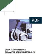 2010-06-21 Beda Tekanan Sebagai Parameter Kondisi Intercooler