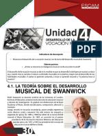 5. Unidad 4 Desarrollo de La Vocación Musical