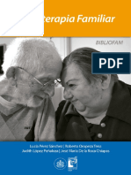 BiblioTerapia Familiar Edición 2019