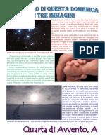 Vangelo in immagini quarta domenica di avvento A.pdf