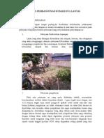 Proses Pembangunan Rumah Dua Lantai