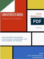 Mobi Santos universitário