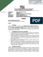 Sentencia de alimentos Huaira Vasquez Maribel.pdf