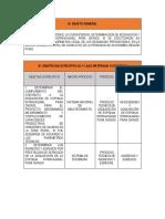 Correccion Objeto g y Obj Espec ' Plan A
