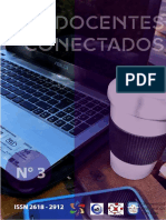 Revista Digital Docentes Conectados Ed3-2019
