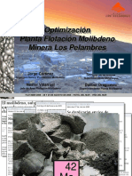 1_Optimización Planta Molibdeno MLP_2